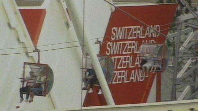 L'Expo'88 de Brisbane [RTS]