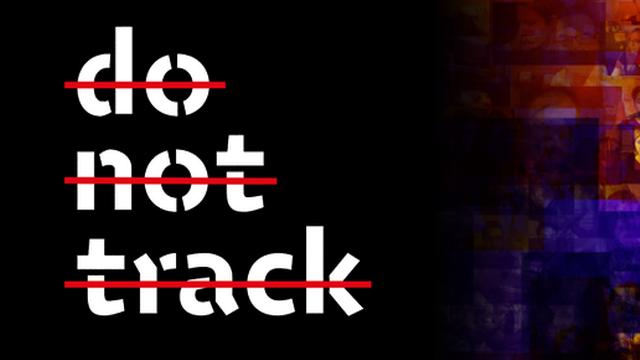 """do not track"" - webdocumentaire: comment internet traque vos données. [RTS]"