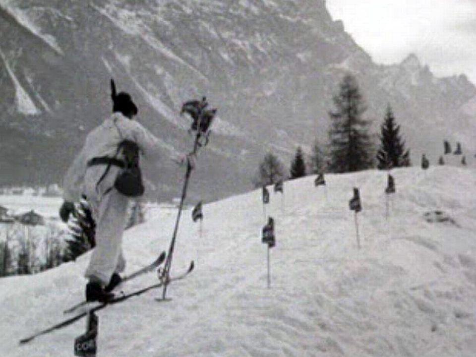 Une cérémonie sans faute pour les JO de Cortina.