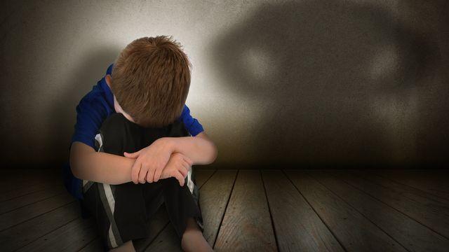 Enfant maltraitance. [HaywireMedia - Fotolia]