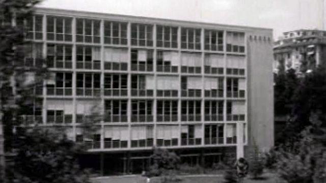 L'institution lausannoise ouvre ses portes pour son centenaire.
