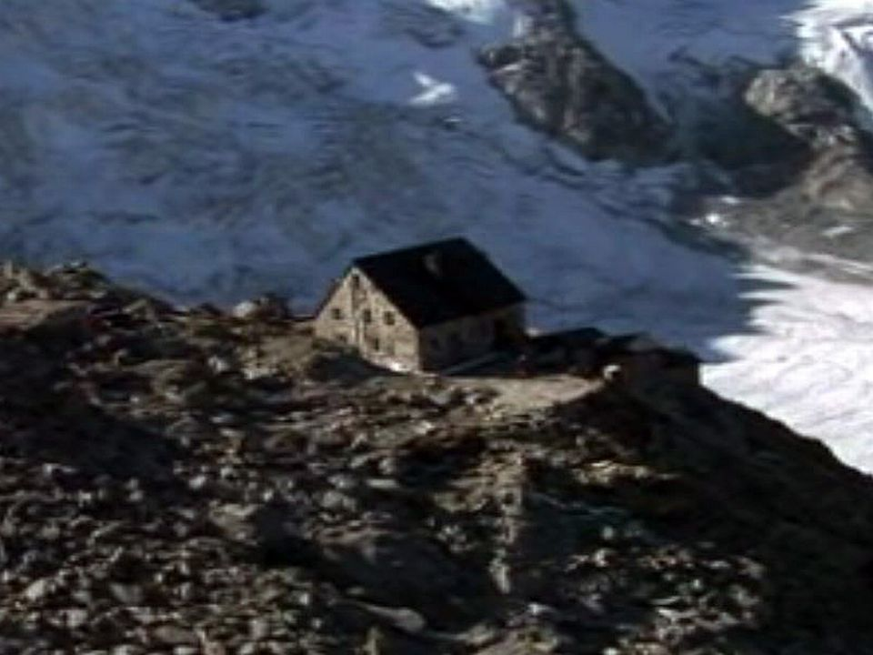 Au sommet des Alpes valaisannes, elle est un refuge apprécié.