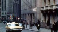 New York 1971, s'enrichir à la bourse de Wall Street.