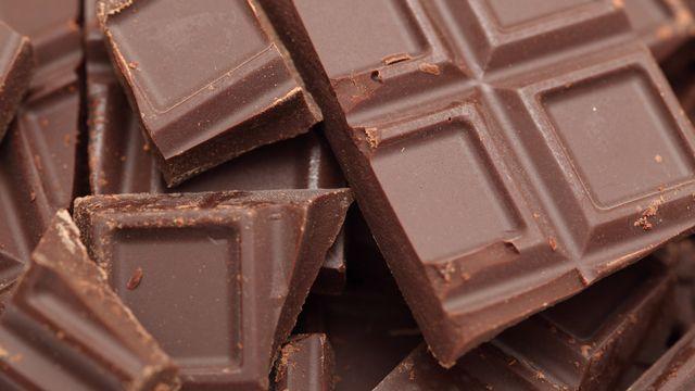 En 2011, chaque Suisse avait consommé 11,9 kg de chocolat. [© Stepan Popov - Fotolia]
