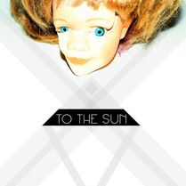 "La cover de ""To the Sun"" de Loreley & Me. [Loreley & Me]"