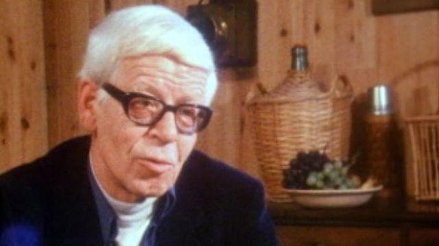Jean-Pierre Monnier en 1982. [RTS]