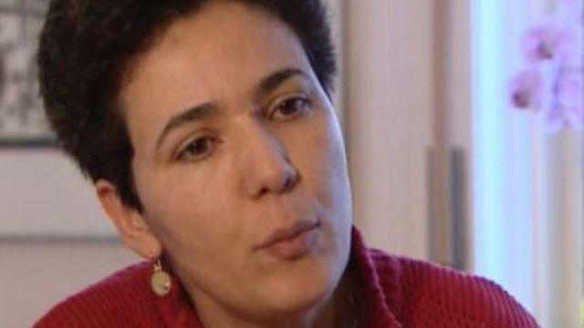 Saïda Keller-Messahli, présidente du Forum pour un islam progressiste. [RTS]