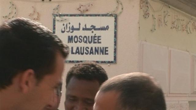 L'incompréhension de la communauté musulmane face à la propagande islamophobe. [RTS]