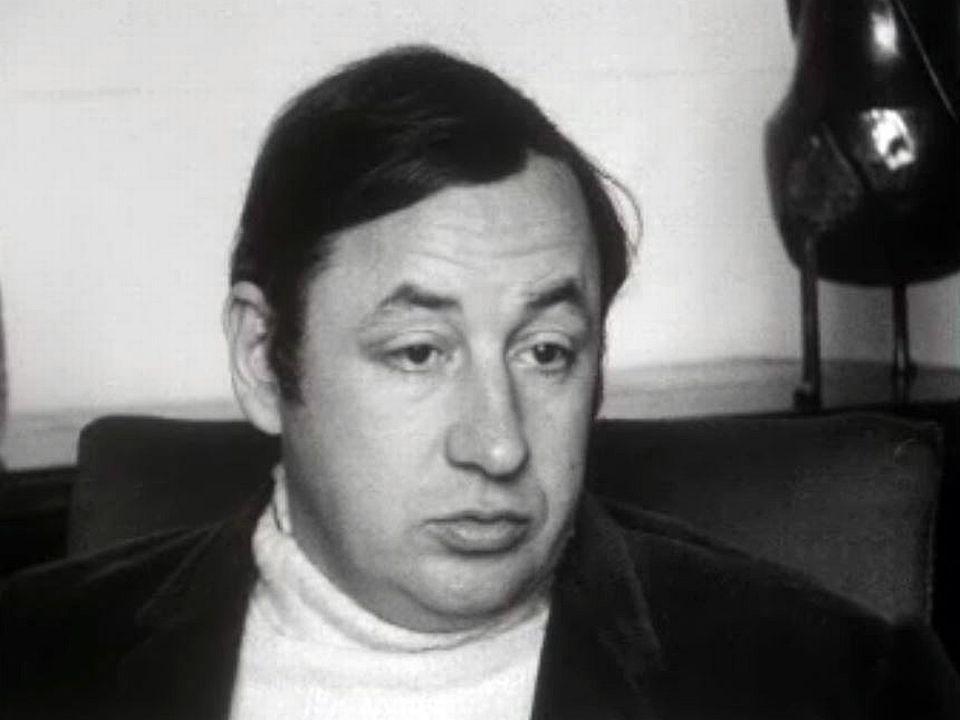 Le comédien a percé en jouant pour Jean-Paul Rappeneau.