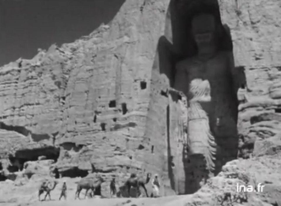Le royaume d'Afghanistan - 31 mai 1965. [INA]