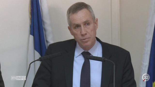 France: un attentat a été déjoué de justesse [RTS]