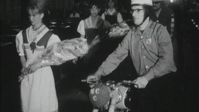 Foi de motards [RTS]
