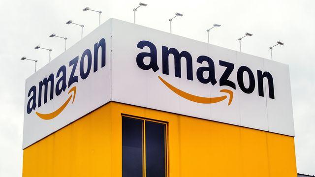 Amazon fait partie des entreprises qui proposent des services en ligne personnalisés. [Philippe Huguen - Fotolia]