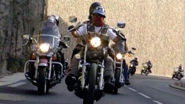 Harley Davidson, un mythe qui a son club de fans en Suisse.
