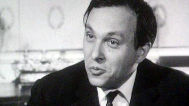 Jean Starobinski ou la passion de la critique littéraire.