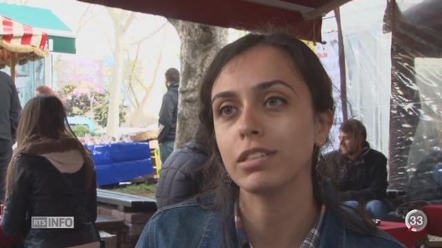 100 ans du génocide arménien: le sujet est encore très tabou en Turquie [RTS]