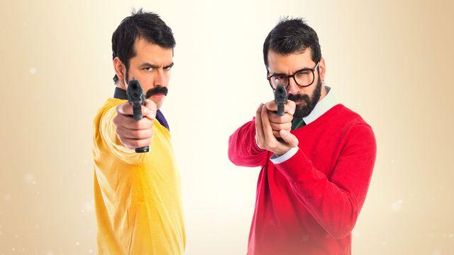 Dans le cadre d'un crime, il est difficile de différencier de vrais jumeaux selon leur ADN. Luismolinero Fotolia [Luismolinero - Fotolia]