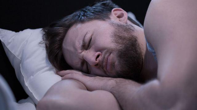 Les cauchemars peuvent rendre les nuits difficiles.  Photographee.eu Fotolia [Photographee.eu - Fotolia]