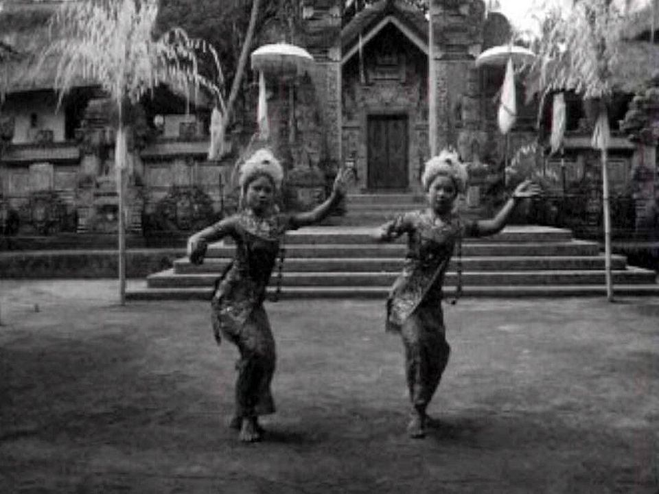 A la découverte de l'île de Bali dans l'archipel indonésien.