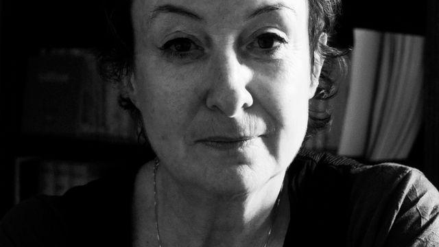Marie Perny.
