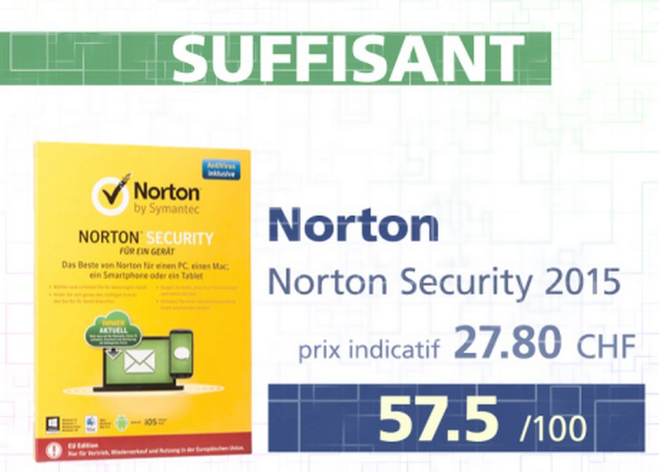 Norton [RTS]