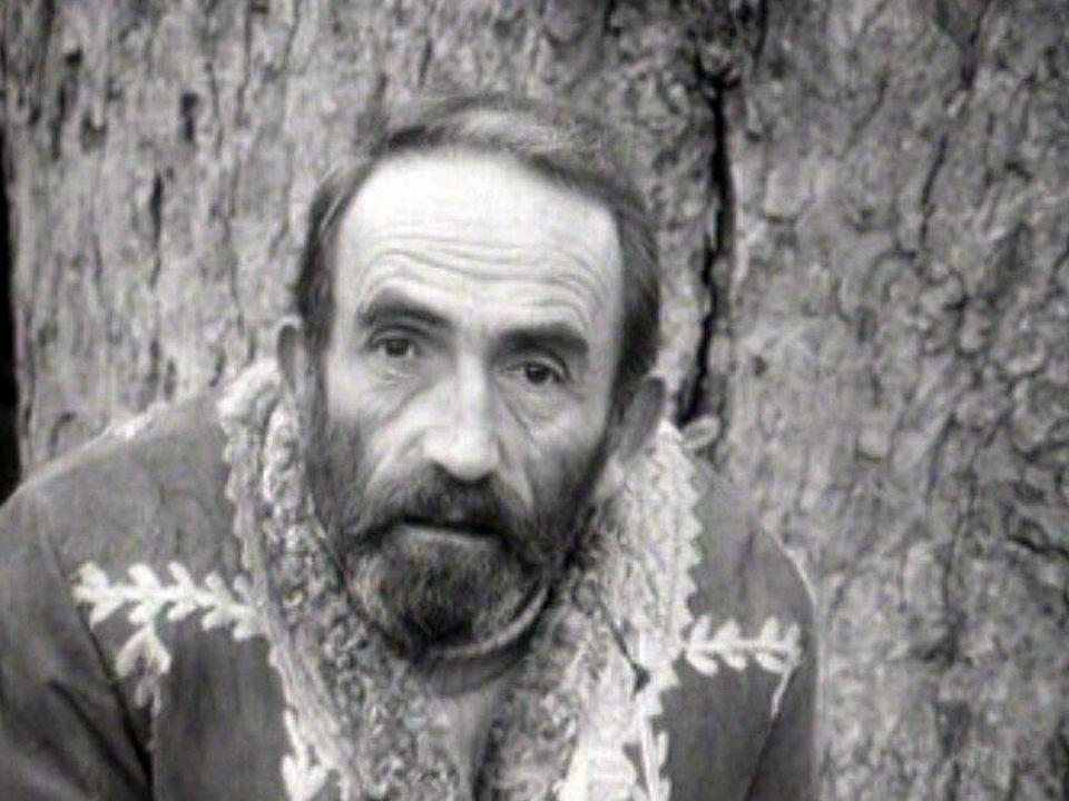 Jacques Thévoz parle du village gruérien de Villarvolard.