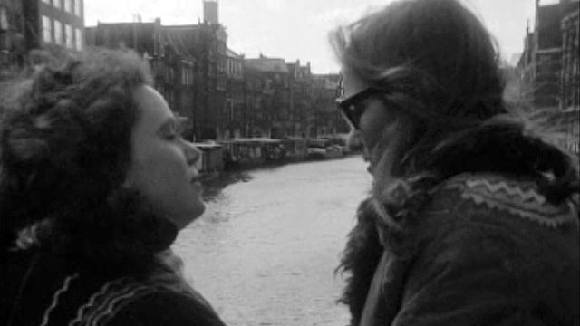 En 1971, ils témoignent de la difficulté d'être homosexuel.