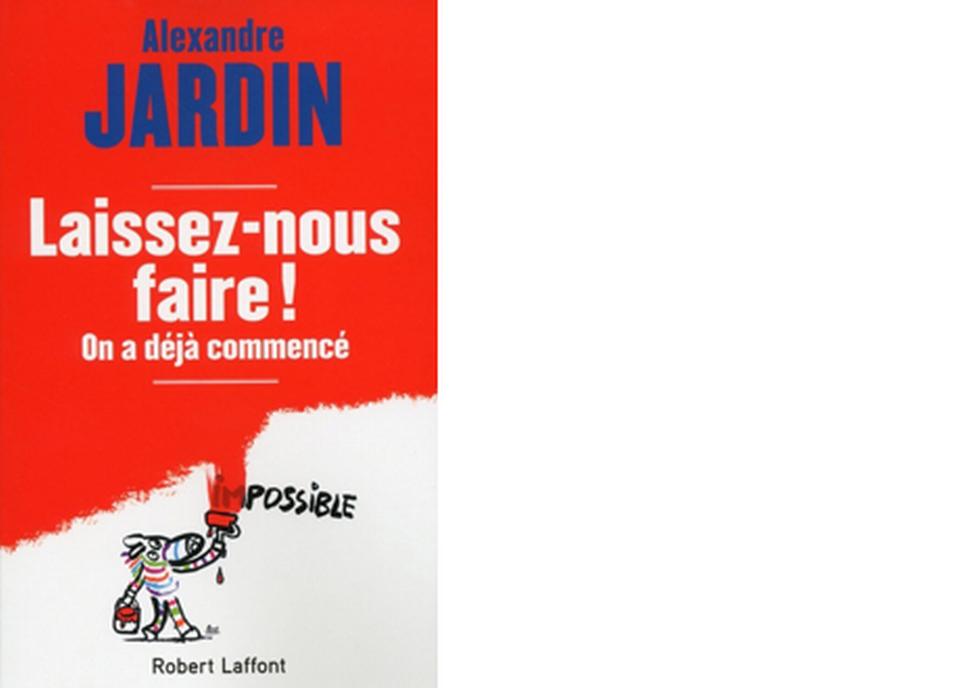 La puce l 39 oreille magazine culturel itin rant salon du for Alexandre jardin dernier livre