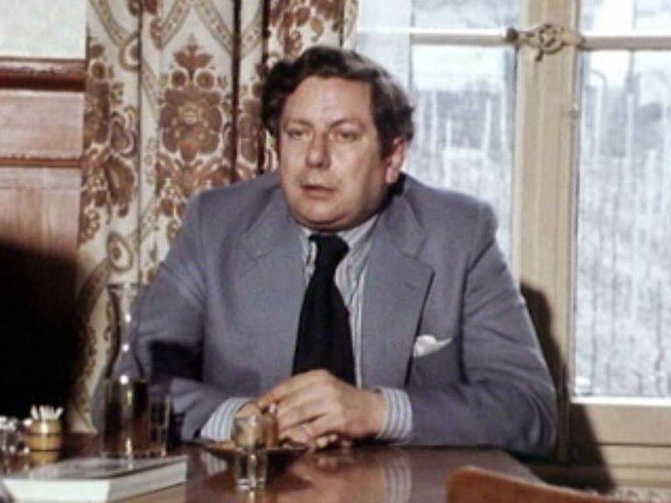 Hugo Loetscher a collaboré comme critique à de grands journaux.