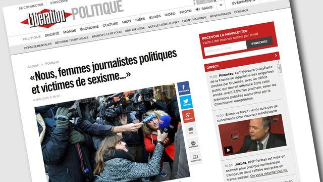 Le manifeste sur le site de Libération. [liberation.fr]