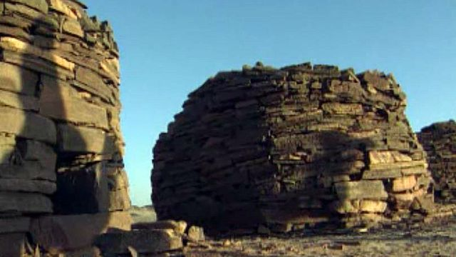 Visite du Sinaï, ce lieu chargé d'histoire et de religiosité.