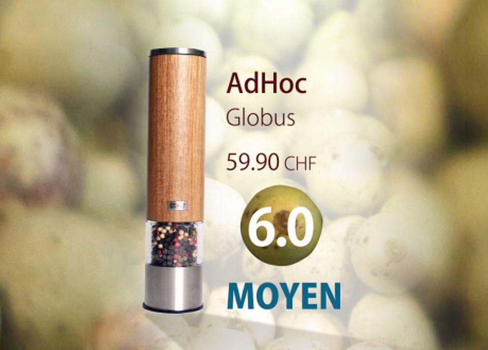 AdHoc [RTS]