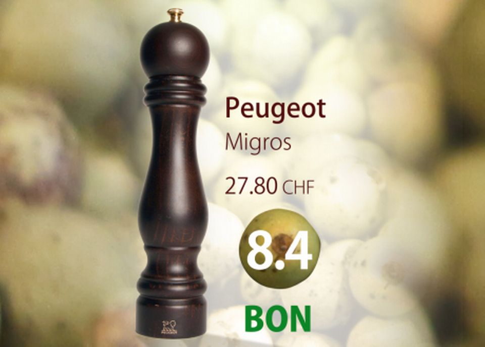 Peugeot [RTS]