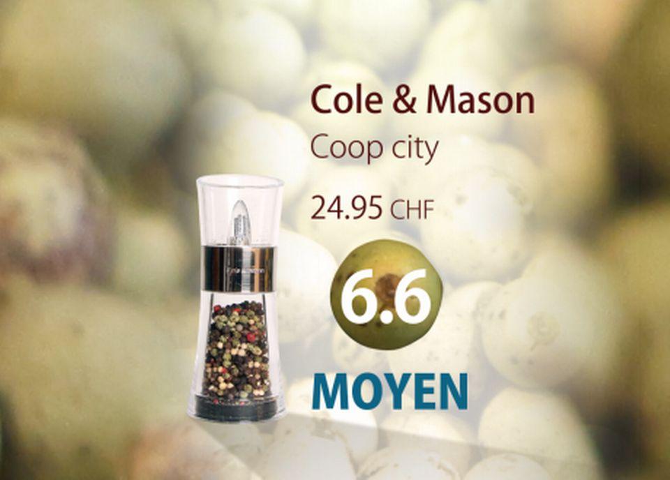 Cole& Mason [RTS]