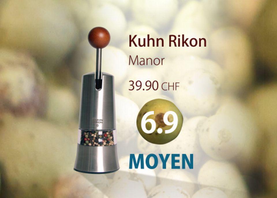 Kuhn Rikon [RTS]