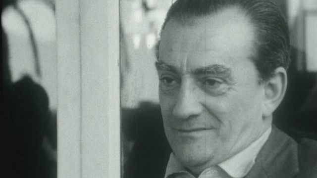 Luchino Visconti [RTS]