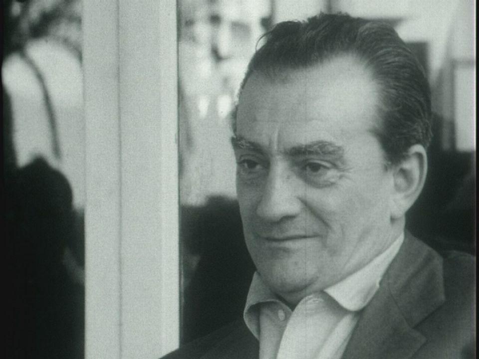 Luchino Visconti [RTS]