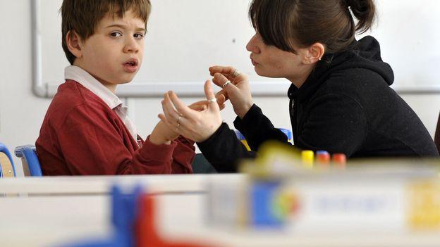 Mieux comprendre les causes de l'autisme