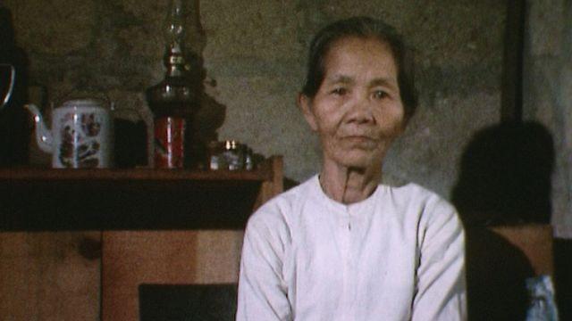 Le Vietnam de l'oubli [RTS]