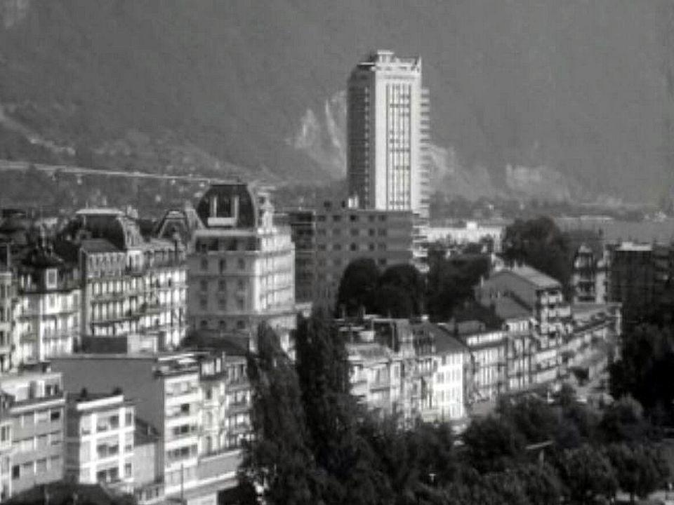La Suisse doit adapter ses infrastructures à l'évolution de la demande.