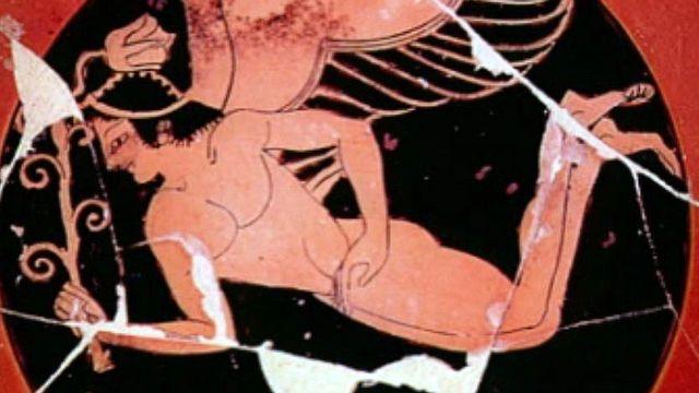 Des querelles incessantes opposent les dieux grecs.