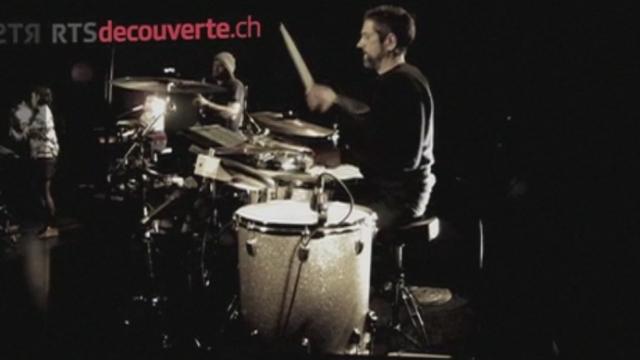 La musique [RTS]
