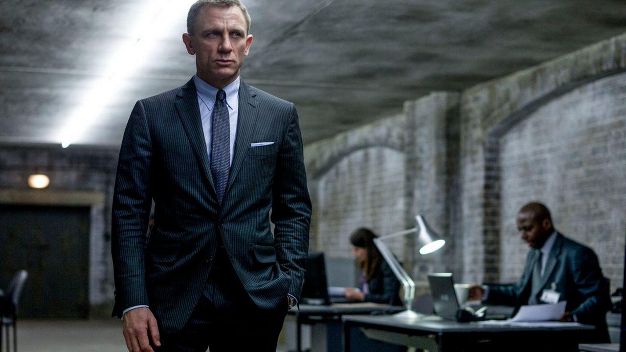 James Bond pourra se reconvertir après sa carrière d'agent secret. [AP Photo/Sony Pictures, Francois Duhamel - Keystone]