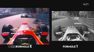 La Mag: la Formule E fait son apparition [RTS]