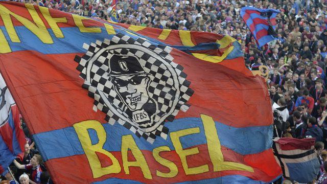Le FC Bâle est déjà champion suisse. [Georgios Kefalas - Keystone]