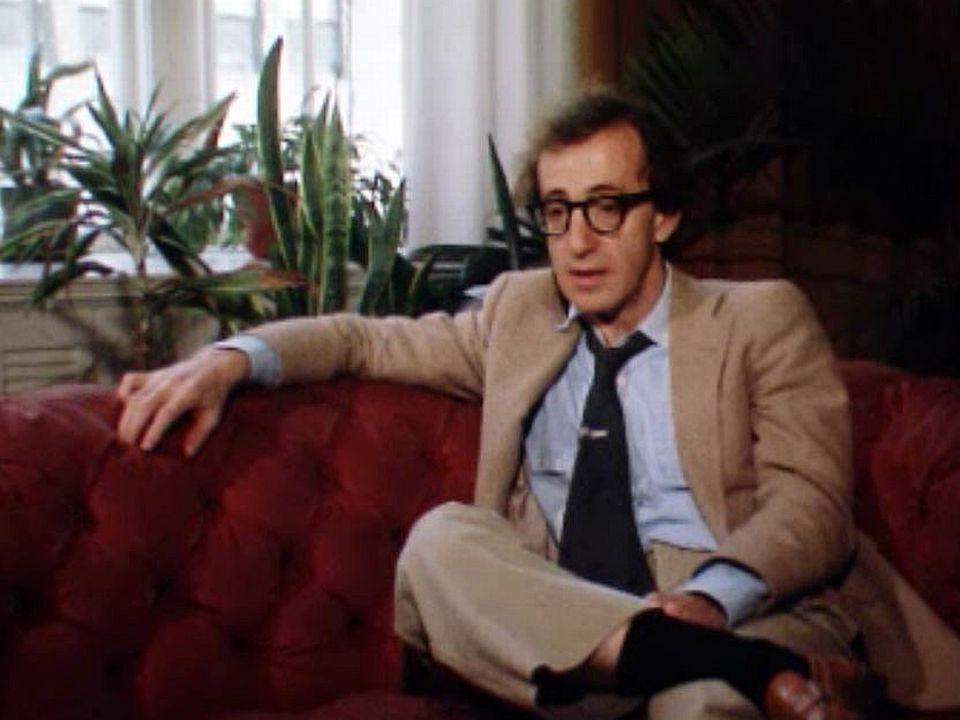 New York, à la source de l'inspiration de Woody Allen.