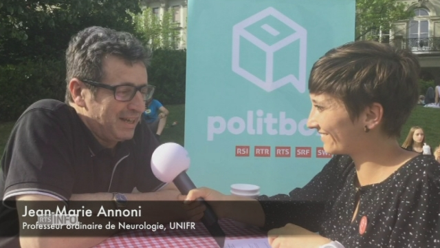 ITW JeanMarieAnnoni