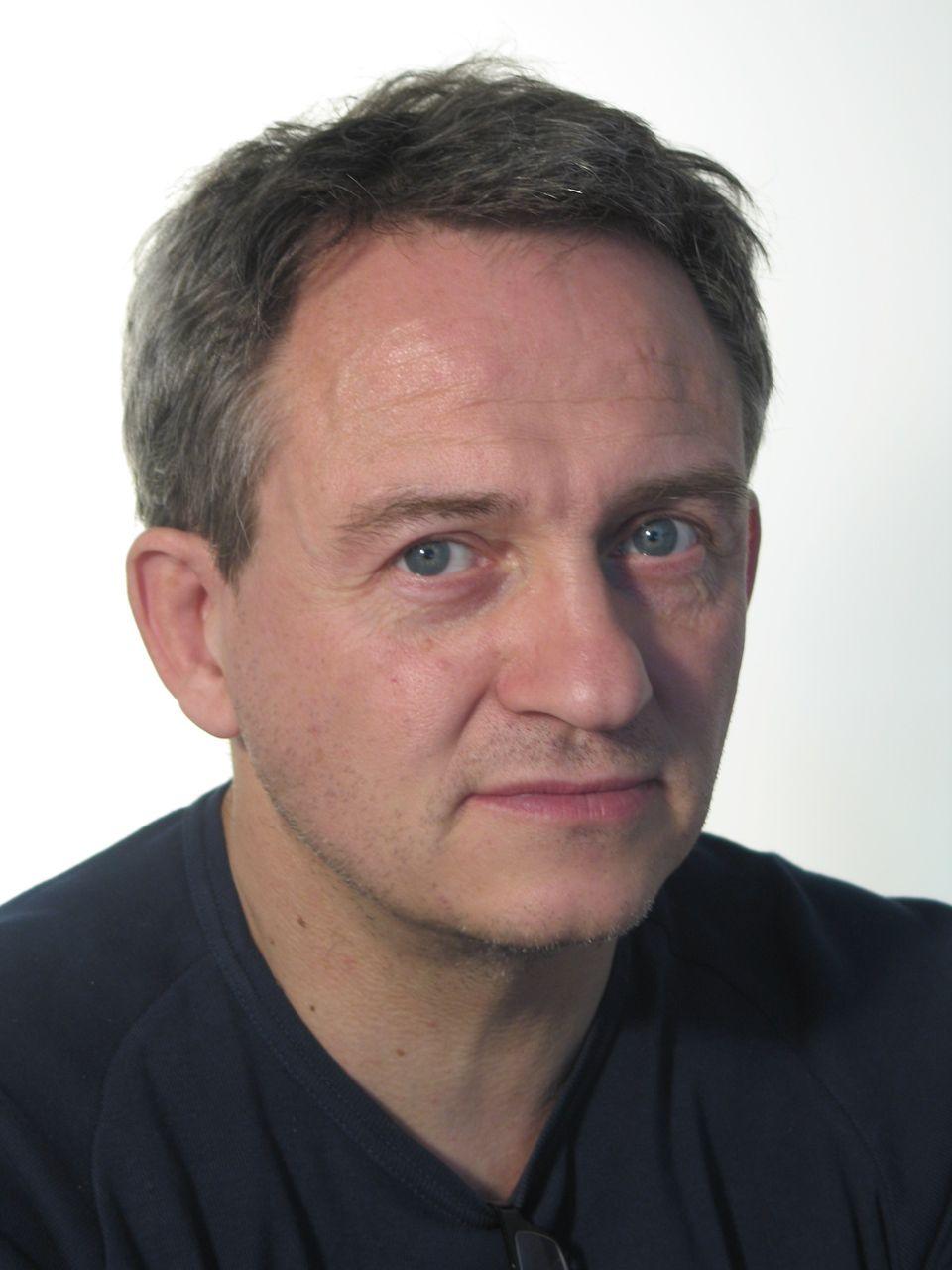 Dominique Willemin, journaliste [RTS]