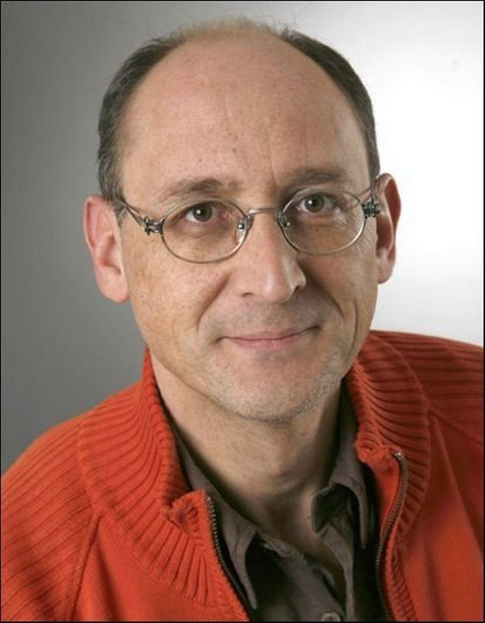Wilfred Rebetez, réalisateur