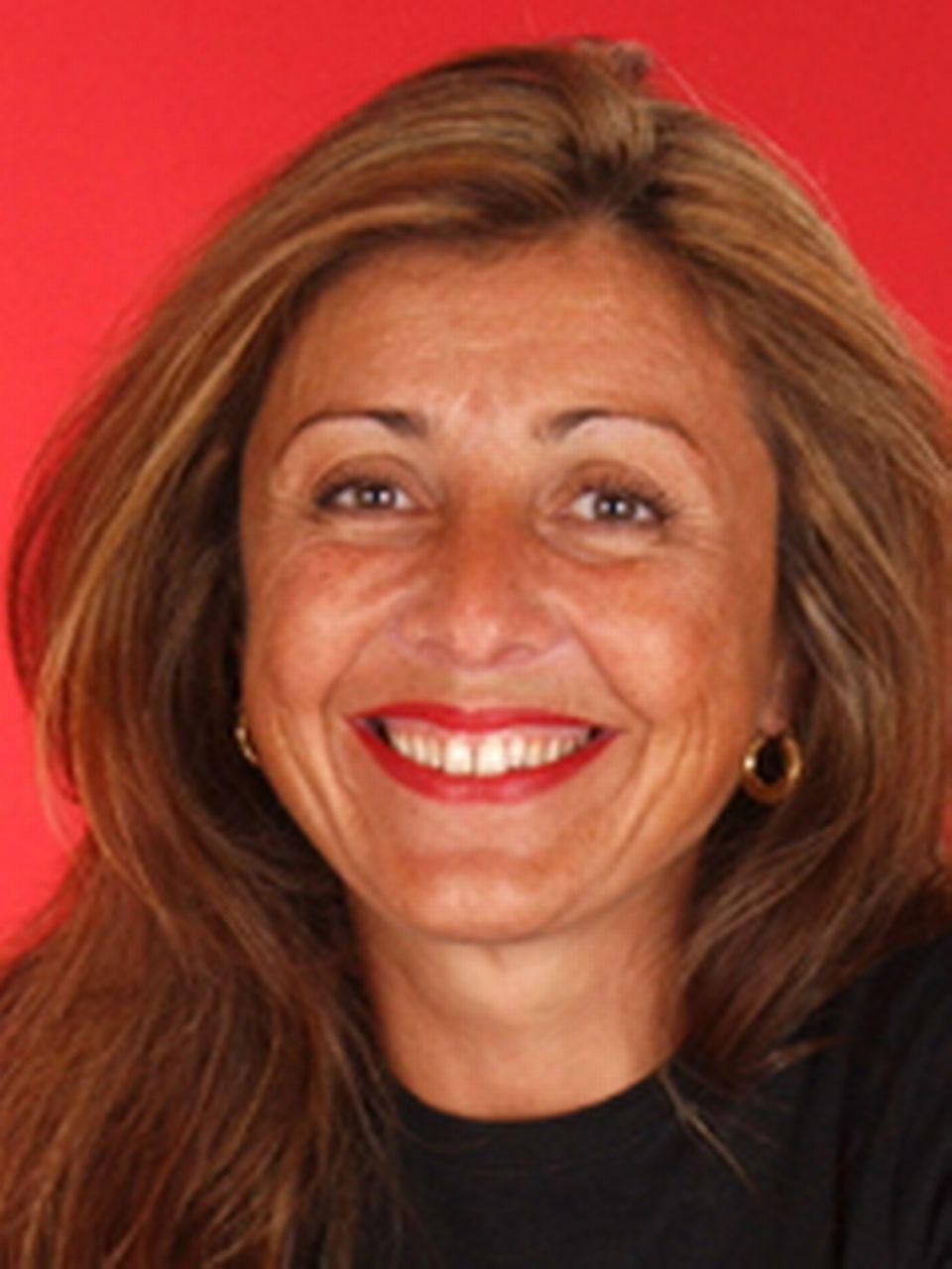 Sophia Pekmes, journaliste [RTS]